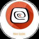 Maki Sushi background