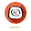 Maki Woks background