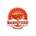 Man Vs Food background