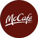 Mc Café background