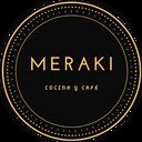 Meraki Cocina y Café background