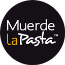 Muerde la Pasta background