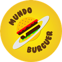Mundo Burguer background