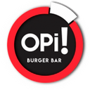 Opi Burger background