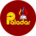Paladar Venezolano background