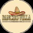Pancho Villa background