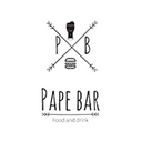 Pape Bar background