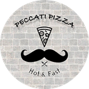 Peccati Pizza background