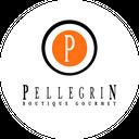 Pellegrin background