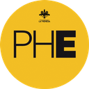 Phe By La Vienesa background