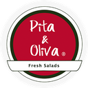 Pita & Oliva background