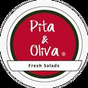Pita & Oliva background