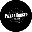 Pizza & Burger House background