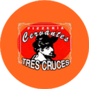 Pizzeria Cervantes Tres Cruces background