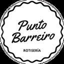 Punto Barreiro Rotisería background