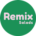 Remix Salads background
