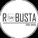 Robusta Café background