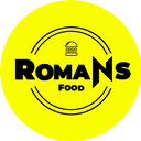 Romans Food background