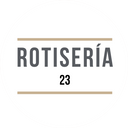Rotisería 23 background