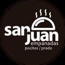 San Juan Empanadas background