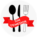 Sin Tenedor background