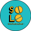 Solo Empanadas background