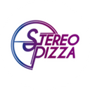 Stereo Pizza background