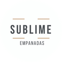 Sublime Empanadas background