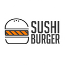 Sushi Burger background