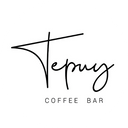 Tepuy Coffee Bar background