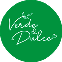 Verde & Dulce background