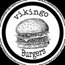 Vikingo Burgers background
