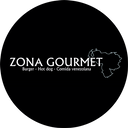 Zona Gourmet background